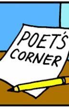 Poet's Corner by Troy_Peeler