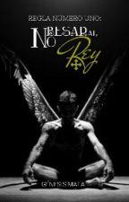 No Besar Al Rey by AlaskaLove7