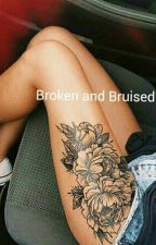 Broken and Bruised//D.M by SoDarknessIBecame369