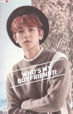Who's My Boyfriend?! [BAEKZY] by creamkookies_