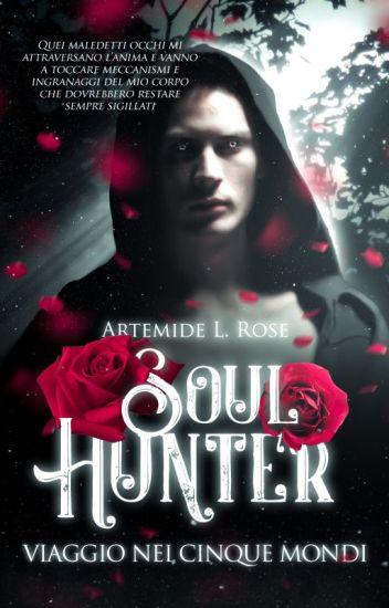 Soul Hunter- Viaggio nei 5 mondi
