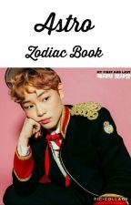 ASTRO ZODIAC BOOK by Huyanyan