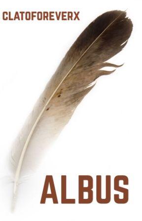 Albus (A Next Generation Harry Potter Fanfiction) by clatoforeverx