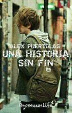 [PAUSADA] Alex Puertolas. Una Historia Sin Fin. by muunlife
