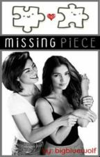MISSING PIECE (rastro fanfic) by bigbluewolf
