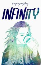 Infinity || Avengers Fanfiction by fangirlingxevrything
