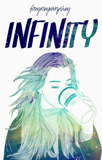 Infinity || Avengers Fanfiction