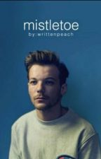 Christmas Wish; nouis☂ AU |Español| by -lxnkparkov-