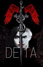 DELTA  by AkMaraz921