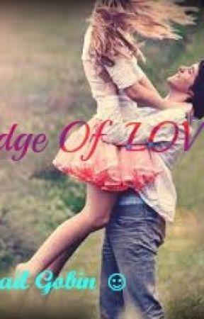 BADGE OF LOVE by AbigailGobin