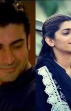 Old love: Zaroon and Kashaf Ss by Bhatakti_atma