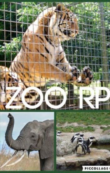 Zoo RP [[currently: OPEN]]