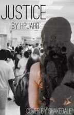 (מוקפא) justice / צדק by HPJARB
