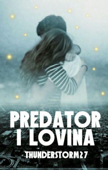 Predator i Lovina