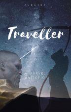 Traveller [Vengadores] by Alba707