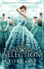 The Selection - Kiera Cass by banik23