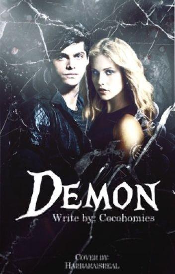 Demon | Alec Lightwood |