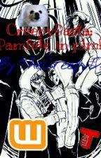 CreepyPasta Pamflete by TheCreepyD
