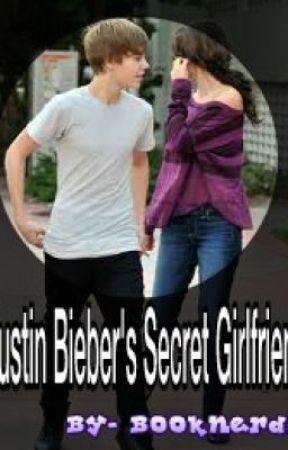 Justin Bieber's Secret Girlfriend by booknerdz