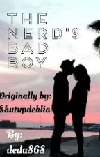 The Nerds Bad Boy. by deda868