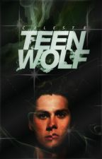 Teen Wolf Imagines by camilaslodge