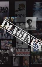 Imagine by imaginationRead