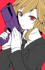 Manga |PL| Ansatsu Kyoushitsu (ang. Assassination Classroom)  by Biston_betularia