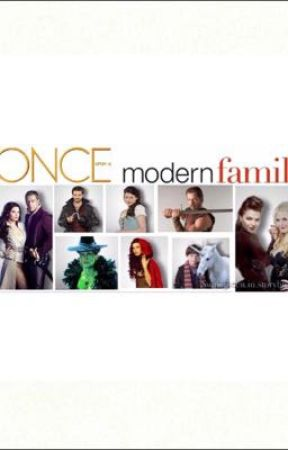 Once Upon a Modern Family by The_swan_queen_
