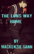 The Long Way Home (Calum x Reader Imagine) by pinky62111