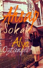 Ahşap Sokak by alywithdw