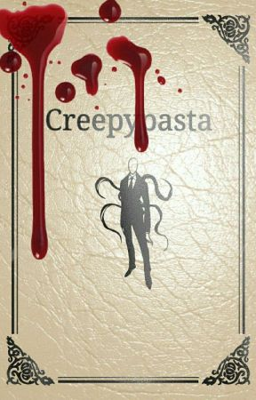 Creepypasta (Greek) by Cantthinkofaname523