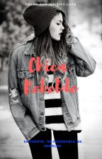 Chica Rebelde by InfinityLove0502