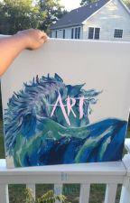 Art by megk_03