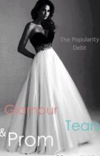Glamour Tears & Prom by ForeverKaitlinJ