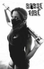 Rebel Girl by rezygnacja