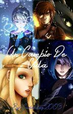 Un Cambio De Vida (Hiccstrid Y Jelsa) [Terminada] by carlahdez2003