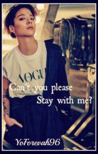 Can't you please stay with me? →KeyBer by YoForevah9645713