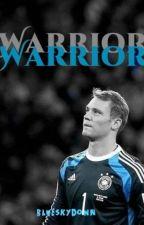Warrior - Manuel Neuer by Blueskydown