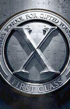 Forgiveness (Charles Xavier x Reader) by sociallyawkward247