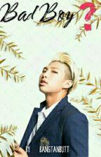 Bad Boys? (BTS Rapmonster x Reader) by bangtanbutt