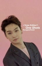 One Shots 2Jae Edition by YoungjaesPastel