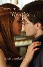 Forever To Realize: Hinny by Raeisapanda11