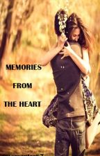 MEMORIES FROM THE HEART (LIBRO 2) by gracesantos87