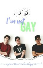 I'm Not Gay || Mitw by ApenasUmaMitwShipper