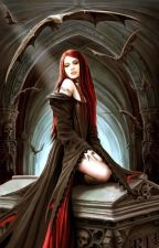 Member of four vampires  by Bloodyqueen2000