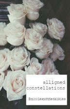 alligned constellations (poem compilation) by nicoleandthedaisies