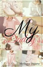 My Daddy's [Niziam, Larry] by Angel_my17
