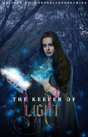 Keeper Of Light |book 2|