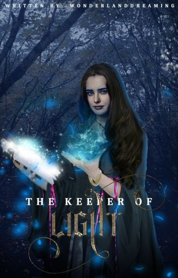 Keeper Of Light |book 2|