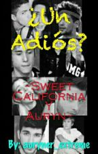 ¿Un Adiós? ~Sweet California Y Auryn~ by paulawalls777